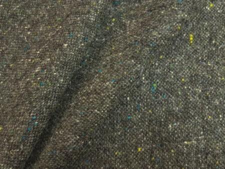Tweed gris