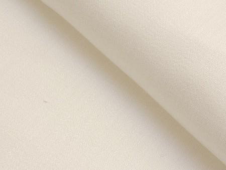 Satin de lin Blanc