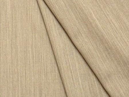 Draperie pure laine beige chinée