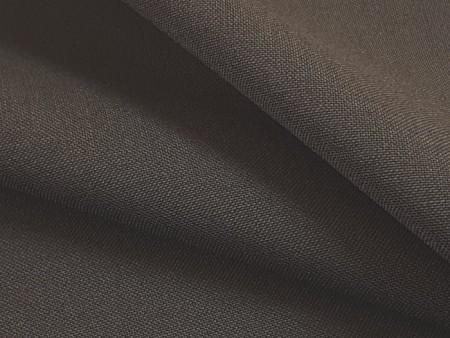Toile de laine noire