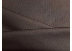 Popeline de coton noire