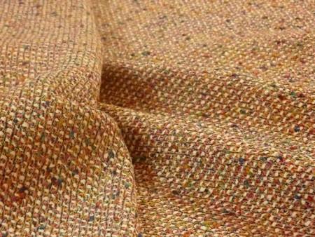 Tweed de fils fantaisis